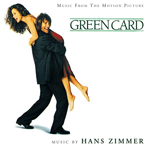 Green Card (Music From The Mot...