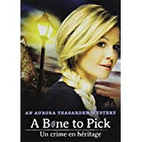 Aurora Teagarden Mystery - A Bone To Pick / Un Crime En Héritage