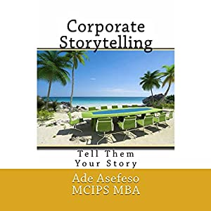 Corporate Storytelling Hörbuch