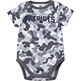 Gerber Childrenswear NFL Girls Camo Bodysuit