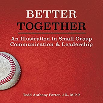 Amazon com: Better Together: An Illustration in Small Group
