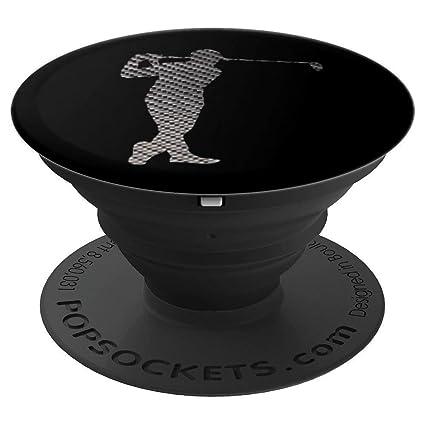 Amazon.com: Diseño de jugador de golf de fibra de carbono ...