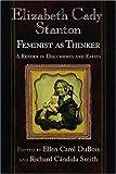 Elizabeth Cady Stanton, Feminist as Thinker, , 0814719821