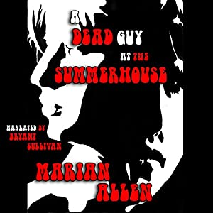 A Dead Guy at the Summerhouse Audiobook