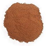 Frontier Co-op Cinnamon Powder, Korintje, Certified Organic (A Grade), Kosher, Non-irradiated | 1 lb. Bulk Bag…