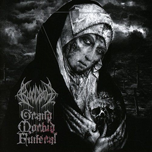 CD : Bloodbath - Grand Morbid Funeral (CD)