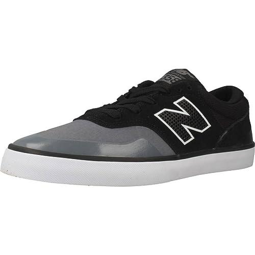 New Balance Mens NM358SLM, Black, ...