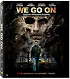 We Go on [Blu-ray]