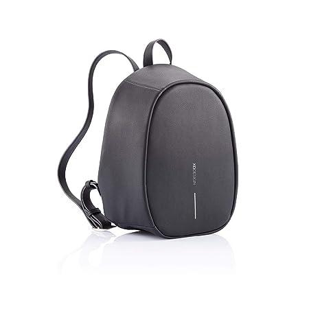 XD Design Bobby Elle Anti-Theft Backpack Black Women s bag