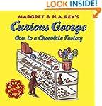 Curious George Goes to a Chocolate Fa...