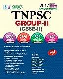 TNPSC GROUP -II and II A (EM)