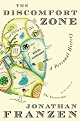 The Discomfort Zone: A Personal History Kindle Edition