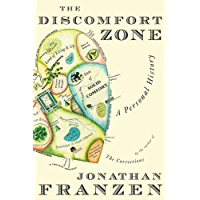 The Discomfort Zone: A Personal History (English Edition)