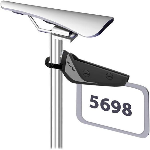 Elite 655051 Soporte Porta-Dorsal, 0