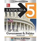 5 Steps to a 5 AP US Government & Politics 2016, Cross-Platform Edition