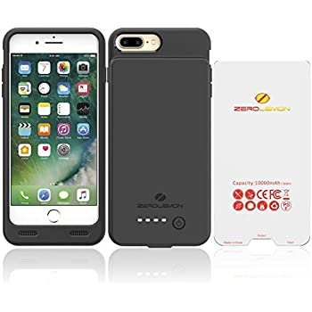 smart battery case iphone 8 plus