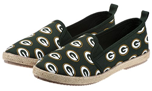 Green Bay Packers Footwear Packers Footwear Packer