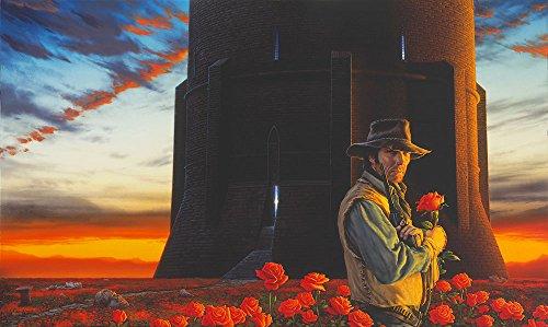- THE DARK TOWER