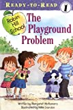 The Playground Problem, Margaret McNamara, 0689858760