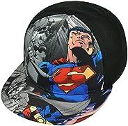 DC Comics Superman Iconic Youth Snapback Baseball Cap