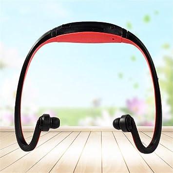 Auriculares inalámbricos/Auriculares Deportivos/Auriculares Música ...