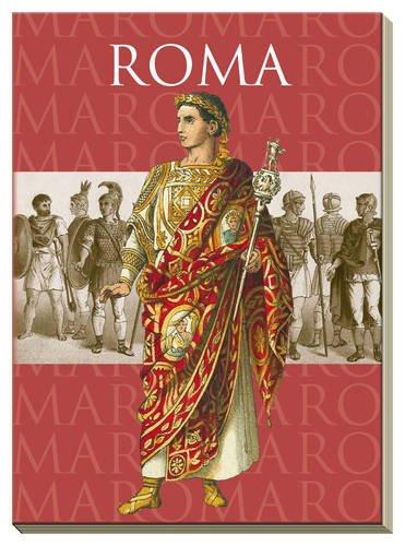 Read Online Roma Journal pdf