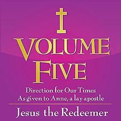 Volume Five: Jesus the Redeemer