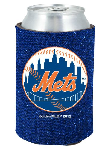 Kolder MLB New York Mets Kaddy, One Size, Team Color