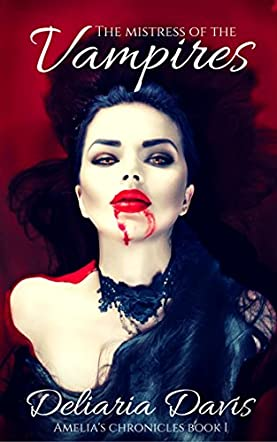 The Mistress of the Vampires