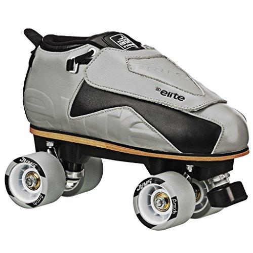 Roller Derby Elite Primo Skates - Grey 12 by Roller Derby