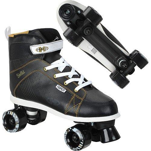 Bravo Hyper Skillz Roller Skates - Boys Size 5