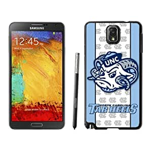 Sports Samsung Galaxy Note 3 Cover Atlantic Coast Conference North Carolina Tar Heels 02 Special Protective Phone Case