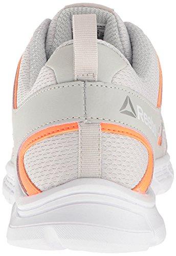 Reebok Supreme 3.0 MT Fibra sintética Zapato para Correr