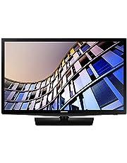 "TELEVISOR LED SAMSUNG 24N4305 - 24""/60.96CM - HD 1366*768 - 400HZ PQI - DVB T2C - SMART TV - WIFI DIRECT - 2*HDMI - USB - AUDIO 2*10W"