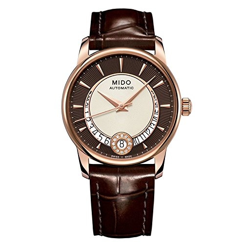 MIDO watch BARONCELLI M0072073629100 Ladies