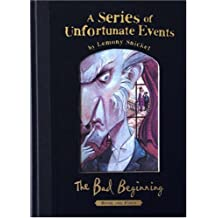 The Bad Beginning: Collectors' Edition