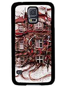 Architecture Case - Lebendige-Zeit Gel cases cover for Samsung Galaxy S5 Case