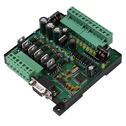 FX1N-14MT PLC Industrial Control Board Stepper Motor Motion Programmable Controller by Walfront (Image #9)