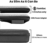 tomtoc 11.6-13 Inch Slim Hard Case for 13-inch