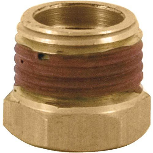 Bostitch - Miscellaneous Fittings Ruducer 3/8In M - 1/4Inf: 688-38M-14F - ruducer 3/8in m - 1/4inf [Set of 10]