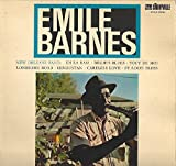 Emile Barnes: New Orleans Band Self Titled LP NM Germany Storyville 670 164