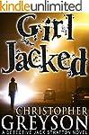GIRL JACKED: Detective Jack Stratton...