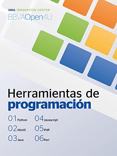 Ebook Herramientas programaci%C3%B3n BBVAOpen4U Spanish ebook product image