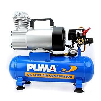 Puma Industries PD1006 Air Compressor