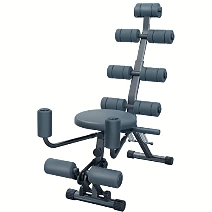 Amazon.com : all in one fitness abs rocket chair abdominal