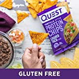 Quest Nutrition Tortilla Style Protein