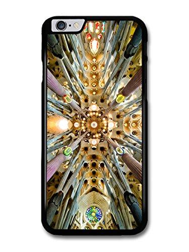Sagrada Familia Photography Barcelona Travel Stylish Cool hülle für iPhone 6 Plus 6S Plus