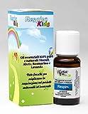 RESPIRO KIDS Sinergia di oli essenziali per diffusore ad ultrasuoni per bambini