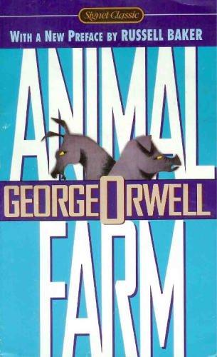 Librarika Animal Farm