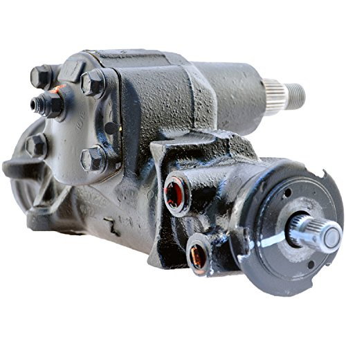 - ACDelco 36G0070 Professional Steering Gear without Pitman Arm, Remanufactured